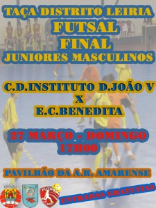 cartaztacafutsal