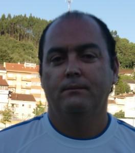 PAULO MARQUES DIRETOR DESPORTIVO